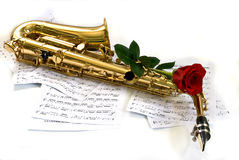 Sax Stock Images