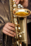 Sax Stock Photo