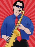 Saxman Stock Photography