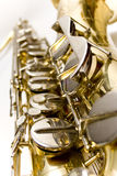 Saxo Royalty Free Stock Photography