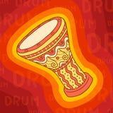 saxofon för del för hornsectioninstrument musikalisk vals slagverk också vektor för coreldrawillustration royaltyfri illustrationer