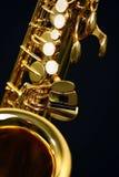 Saxofone Fotos de Stock