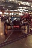 Saxon 1914 сини Стоковые Изображения
