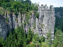 Saxon Switzerland Stock Photos