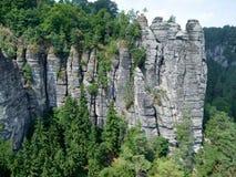 Saxon Switzerland Stock Photos