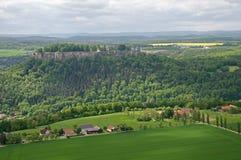 Saxon Switzerland, Germany Stock Photos