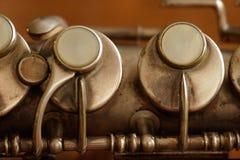 Saxophon lizenzfreie stockfotografie