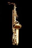 Saxophon Lizenzfreies Stockbild