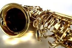 Saxophon Stock Image