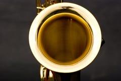 Saxophone Photographie stock