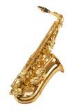 saxophone Lizenzfreies Stockfoto