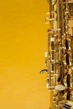 saxophone Imagens de Stock Royalty Free
