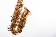 Saxophone Stock Photography