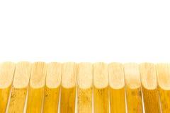 Saxophone Reed Stock Image