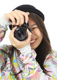 Say Cheese! Stock Photography