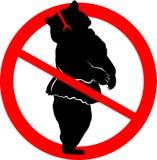 Say NO! to animals in circuses. ban circus animals using a. bear at the circus Royalty Free Stock Photo
