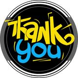 Say..Thank You! vector design vector illustration