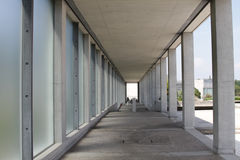 Sayamaike museum Royaltyfria Foton