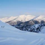 Sayan mountains. Ergaky. Stock Photos