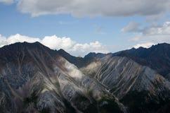 Sayan Mountains Stock Photography