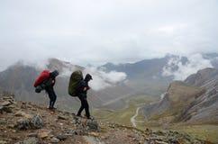 Sayan Mountains Stock Photos