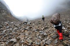 Sayan Mountains Royalty Free Stock Image