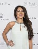Saye Yabadneh, Iranian Beauty Royalty Free Stock Photos