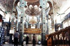 Sayyida zaynab mosque Royalty Free Stock Photos