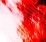 Sbalzo di #2 rosso Fotografia Stock Libera da Diritti