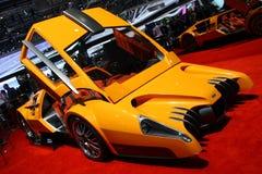 Sbarro Autobau Concept Stock Photo