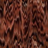Sbavatura del cioccolato Fotografie Stock
