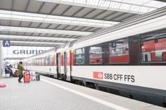 SBB CFF FFS Stock Photography
