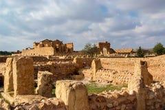 Sbeitla, Tunisia Stock Photo