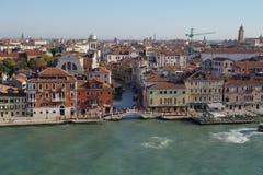 Scène 2 de Venise Photographie stock libre de droits