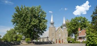 Scène d'église images stock