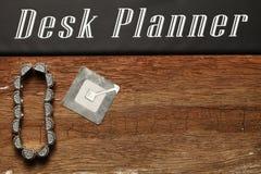 Scène d'étiquette de bijoux et de rfid Photographie stock
