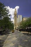 Scène de rue Photo libre de droits