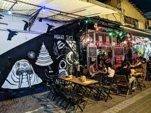 Scène de rue, Jaffa, Israël - 13 images libres de droits