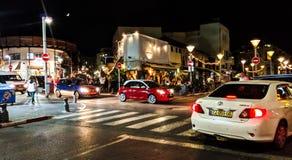 Scène de rue, Jaffa, Israël - 14 images libres de droits