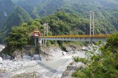 Scène de Taïwan Images libres de droits