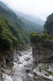 Scène de Taïwan Image stock