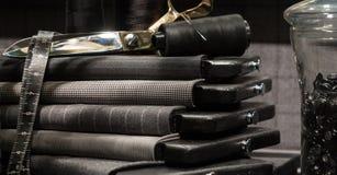 Scène de tailleurs Images stock