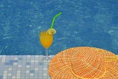 scène de vacances d'été Image stock