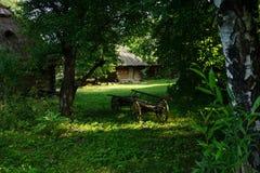 Scène rurale Photos libres de droits