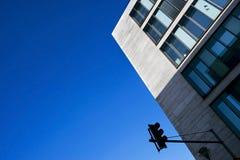 Scène urbaine Photo stock