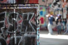 Scène urbaine au centre de la ville de Londres Photographie stock