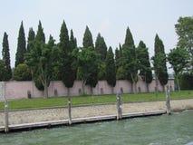Scènes van het laguneeiland Burano, Italië royalty-vrije stock fotografie
