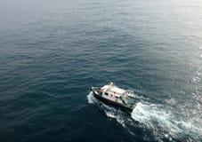 Scènes van Mazatlan, Mexico van een cruiseschip royalty-vrije stock fotografie