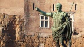 Scènes van Rome (17 van 19) stock video