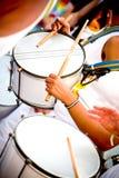 Scènes van Samba stock foto